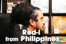 Red-i from Philippines