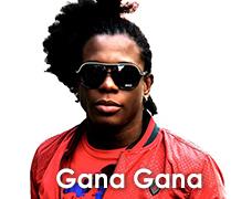 Gana Gana