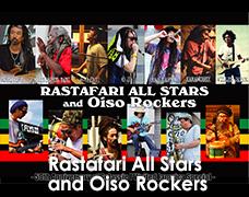Rastafari All Stars and Oiso Rockers