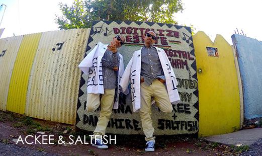 ACKEE&SALTFISH