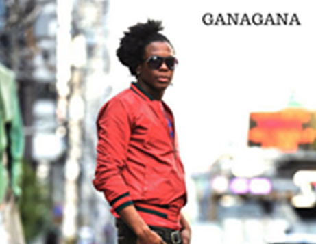 Gana Gana (from Gatlin Sound)