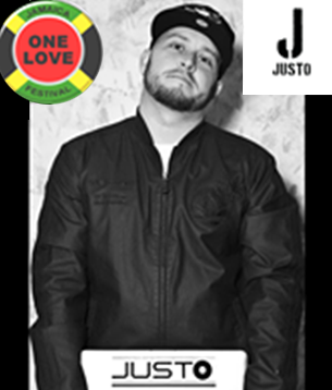 DJ JUSTO (from CANADA)