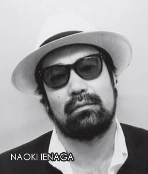Naoki Ienaga