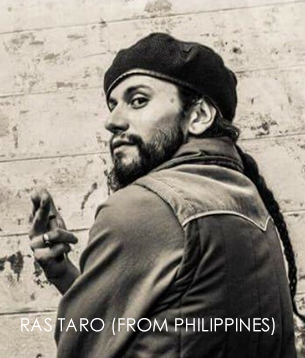 Ras Taro (from Philippines)