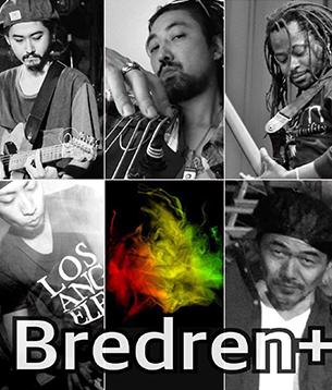 Bredren Band